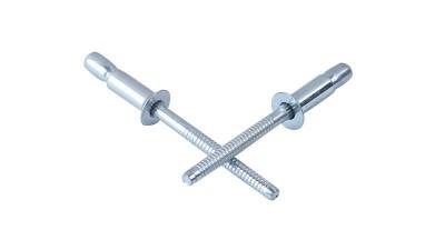 什么是铆钉?和螺丝的区别是什么