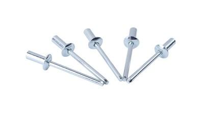 如何做到不锈钢铆钉不生锈,做好四点方可省心