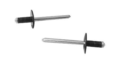 不锈钢铆钉和不锈铁铆钉是一样的吗