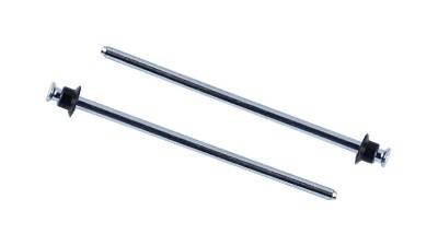 不锈钢铆钉不同形式的分类