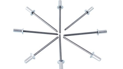 不锈钢铆钉的选择有哪些原则