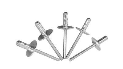 抽芯铆钉中常见的五种情况