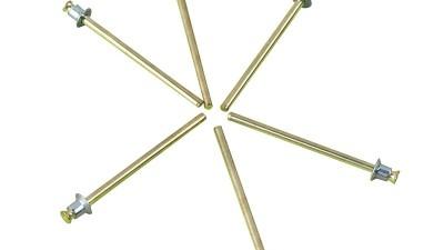 铜铆钉是实惠划算的铜铆钉