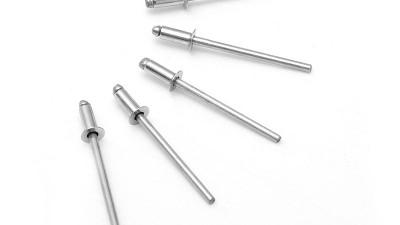 浅谈全铝抽芯铆钉的用途