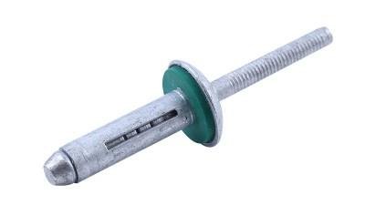 不锈钢铆钉表面处理的目的