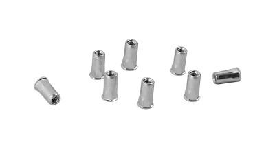 如何解决不锈钢铆钉铆裂的问题
