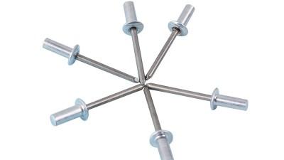 不锈钢抽芯铆钉为何有磁性