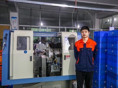 喆堃-产品生产设备