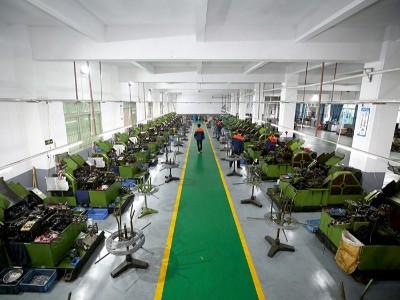 喆堃-厂房环境