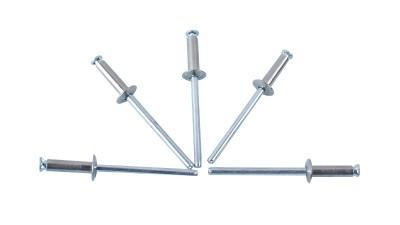 封闭式抽芯铆钉的结构和分类