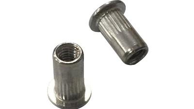 不锈钢铆钉热处理