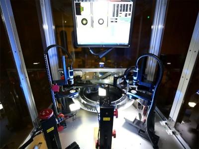 喆堃-加工生产设备