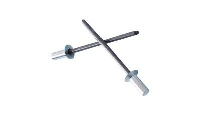 如何确保铆钉的牢固完整